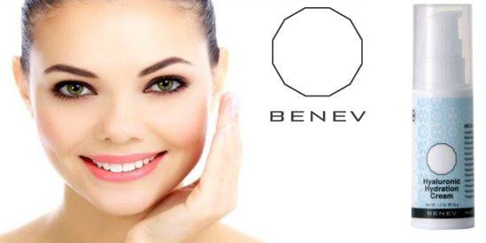 Benev Hyaluronic Cream