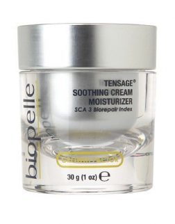 Biopelle Tensage Soothing Cream Moisturizer (SCA 3 Biorepair Index)