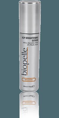 Biopelle XCP Brightening Serum (10% L-Ascorbic Acid, 2% Phytic Acid)_