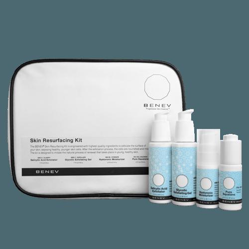 Benev Skin Resurfacing Kit
