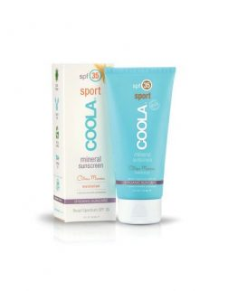 Coola Mineral Sport SPF 35 Citrus Mimosa