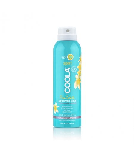 Sport Continuous Spray SPF 30 Piña Colada