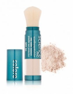 Colorescience Sunforgettable Brush SPF 30