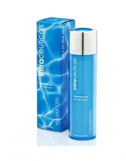 Intraceuticals Rejuvenate Cleansing Gel