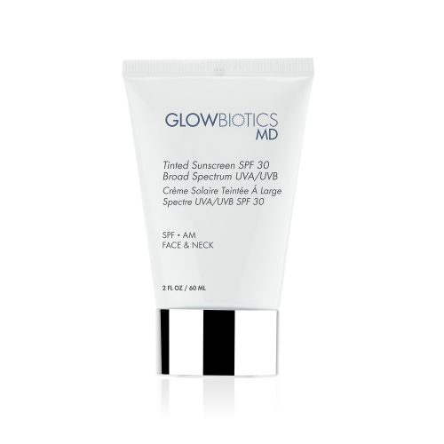 Glowbiotics Tinted Sunscreen SPF 30