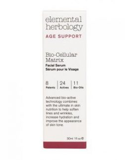 Elemental Herbology Bio-Cellular Matrix Facial Serum