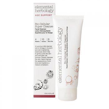 Elemental Herbology Bio-Cellular Super Cleanse Facial Cleanser