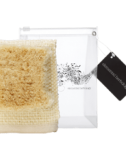 Elemental Herbology Exfoliating Body Brush