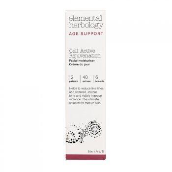 Elemental Herbology Cell Active Rejuvenation Facial Moisturiser