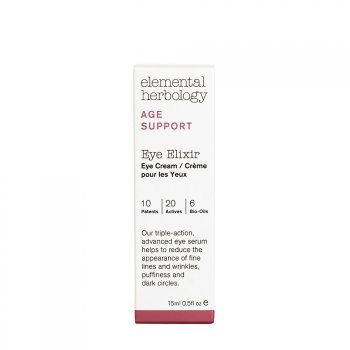 Elemental Herbology Eye Elixir Eye Cream