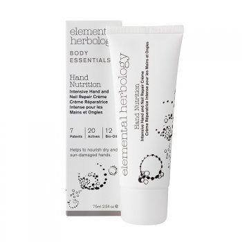 Elemental Herbology Hand Nutrition Intensive Hand & Nail Repair Cream