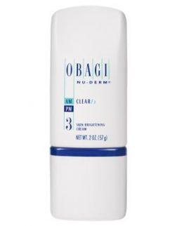 Obagi Nu-Derm Clear Fx (New Hydroquinone-Free Formula)