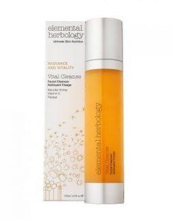 Elemental Herbology Vital Cleanse Facial Cleanser