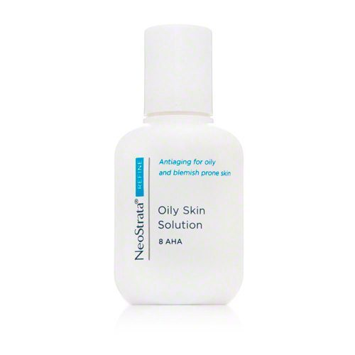 NeoStrata Refine Oily Skin Solution AHA 8