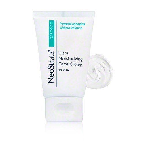 NeoStrata Restore Ultra Moisturizing Face Cream PHA 10