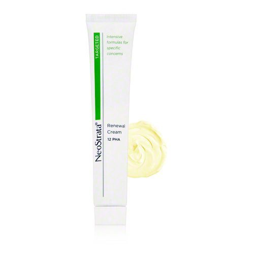 NeoStrata Targeted Treatment Renewal Cream PHA 12