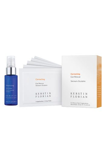 Kerstin Florian Correcting Eye Rescue
