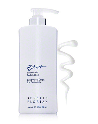 Kerstin Florian Hydrate Chamomile Body Lotion 32 oz