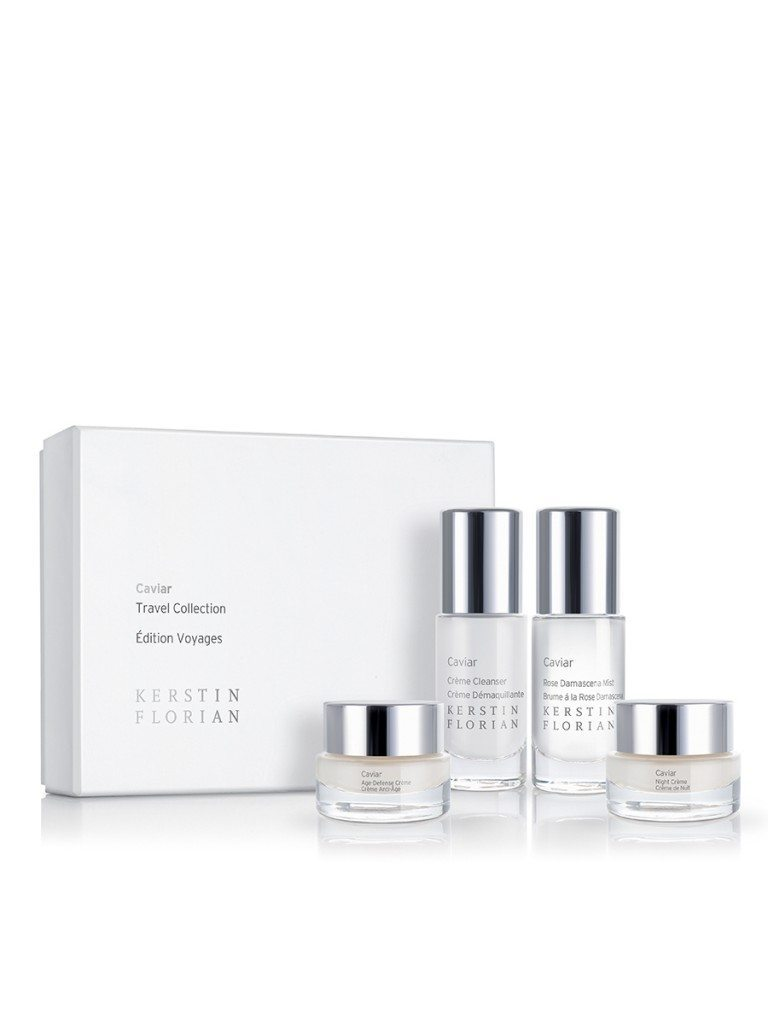 Kerstin Florian Caviar Travel Collection Kit