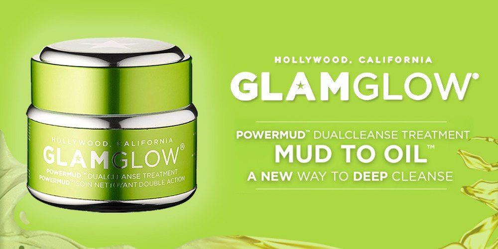 GlamGlow PowerMud Mask