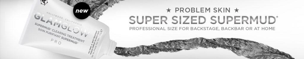 GlamGlow SuperMud Pro Tube