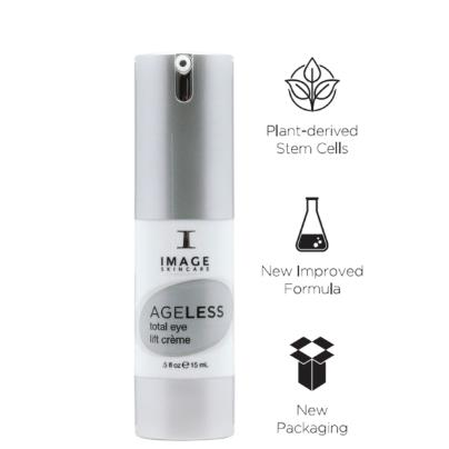 IMAGE Skincare Total Eye Lift Crème