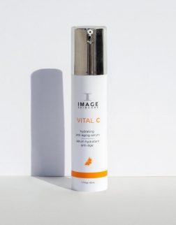 IMAGE Skincare VITAL C hydrating anti-aging serum