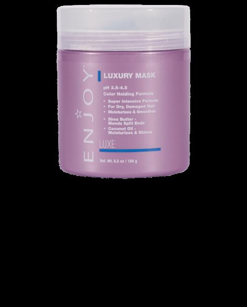 Enjoy Luxe Sulfate Free Luxury Mask