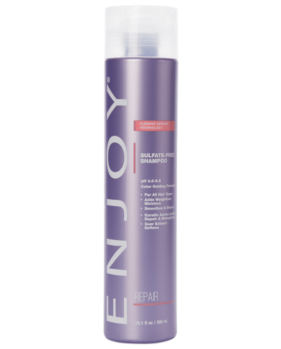 Enjoy Repair Sulfate Free Shampoo