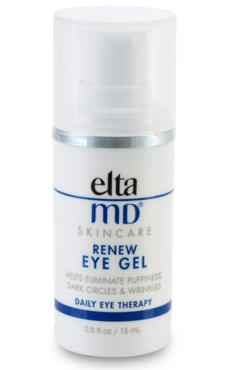 EltaMD Renew Eye Gel