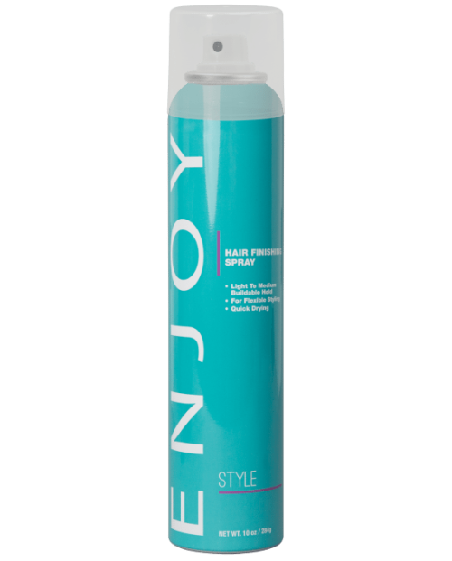 Enjoy Style Hair Finishing Spray