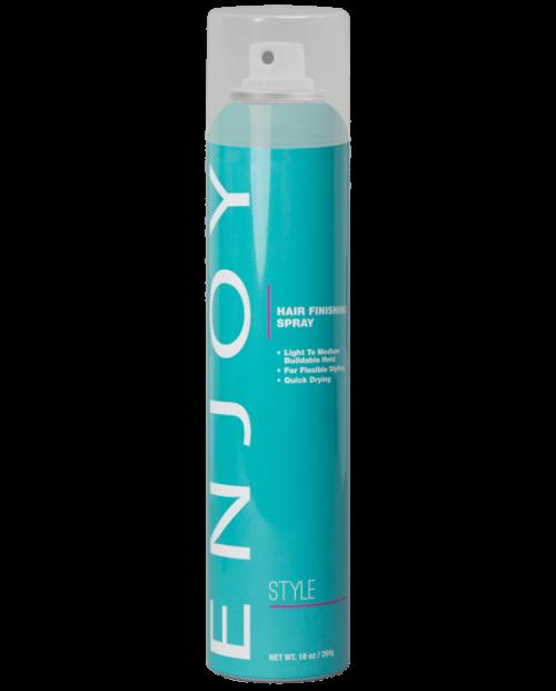 Enjoy Style Hair Finishing Spray