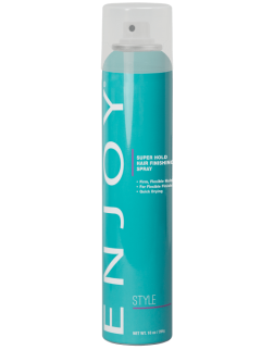 Enjoy Style Super Hold Hair Finishing Spray