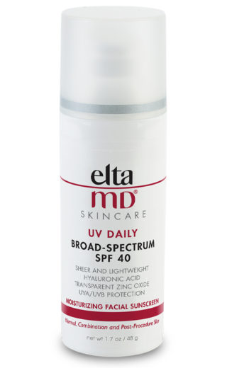 EltaMD UV Daily Broad-Spectrum SPF 40