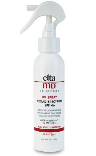 EltaMD UV Spray Broad-Spectrum SPF 46