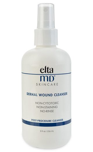 EltaMD Dermal Wound Cleanser