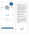EltaMD Lotion