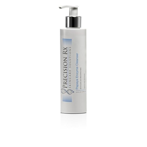 Precision Skin RX Papaya Enzyme Cleanser