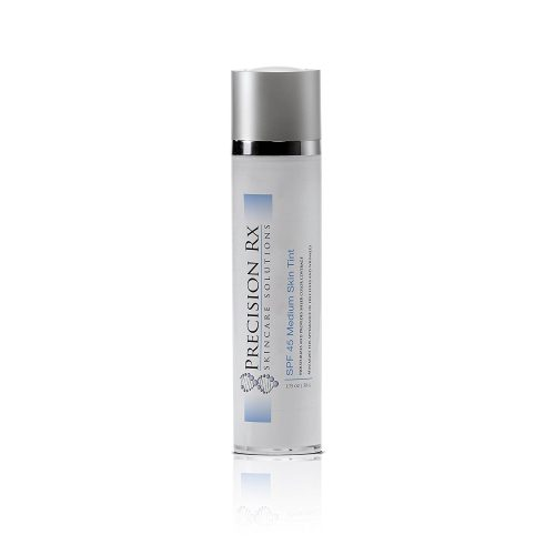 Precision Skin RX SPF 45 Medium Skin Tint