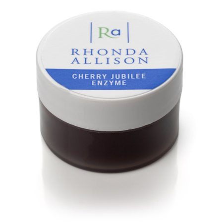 Rhonda Allison Cherry Jubilee Enzyme