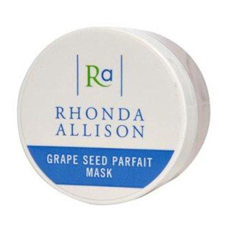 Rhonda Allison Grape Seed Parfait Mask