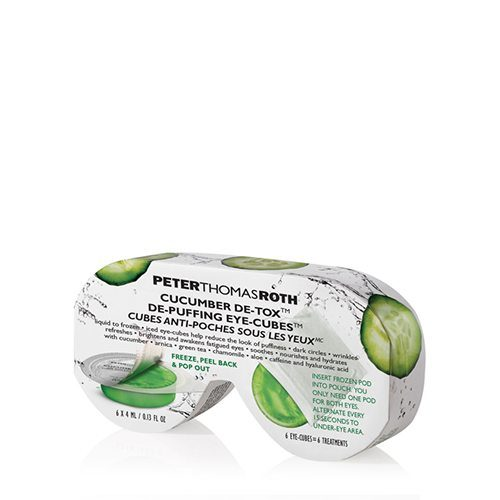 Peter Thomas Roth Cucumber De-Tox Eye Cubes
