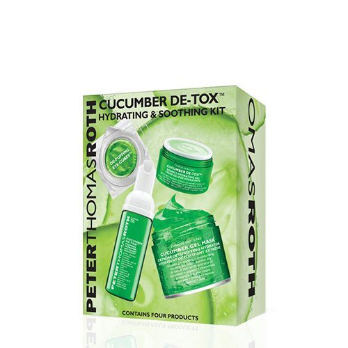 Peter Thomas Roth Cucumber De-Tox Kit