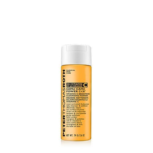 Peter Thomas Roth Camu Camu Power Cx30 Vitamin C Cleansing Powder