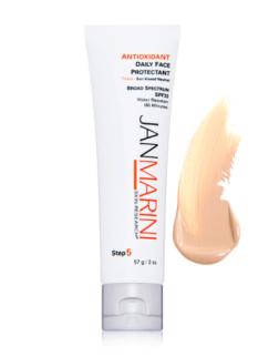 Jan Marini Antioxidant Daily Face Protectant - Tinted SPF 33