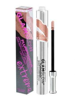 GlamGlow PLUMPRAGEOUS Metallic Lip Treatment