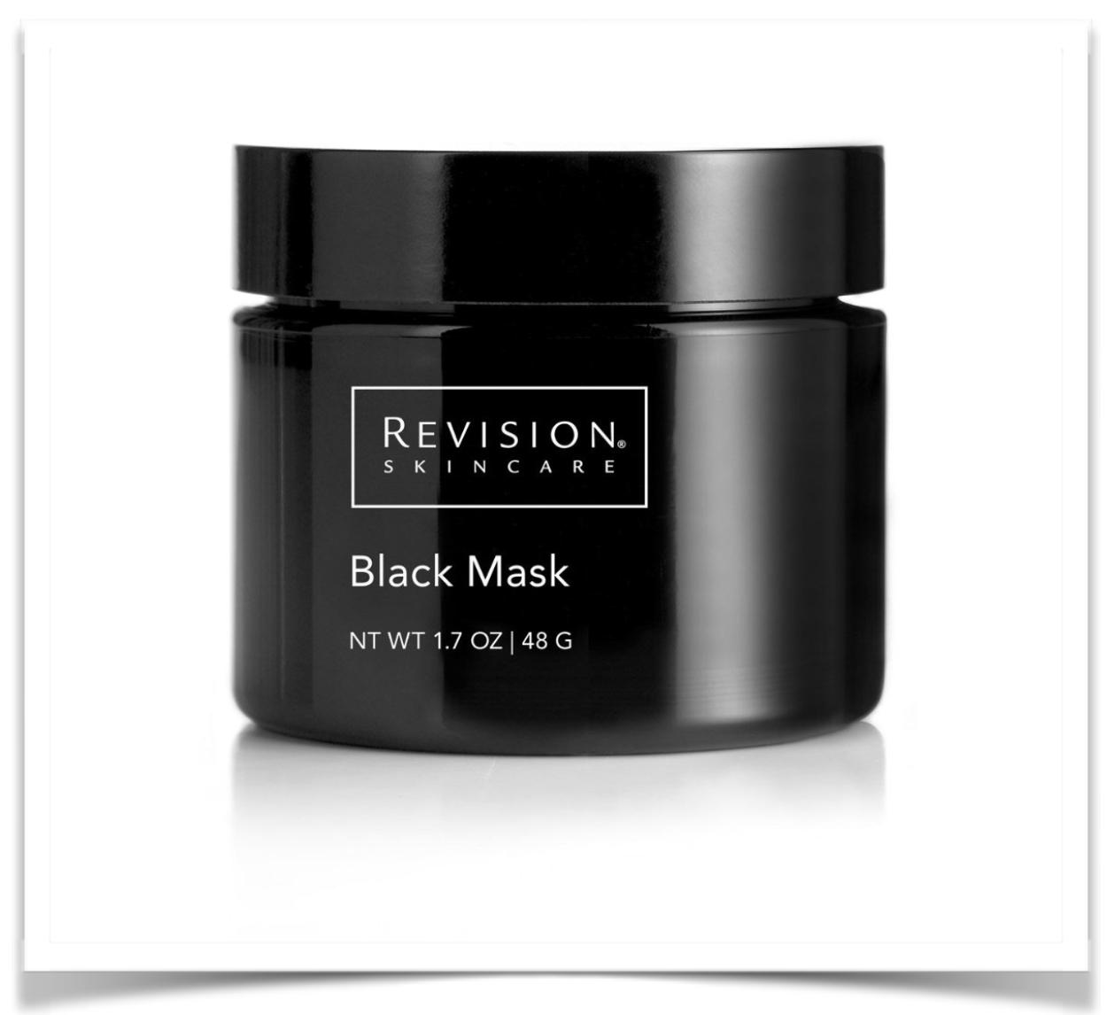 Revision Black Mask