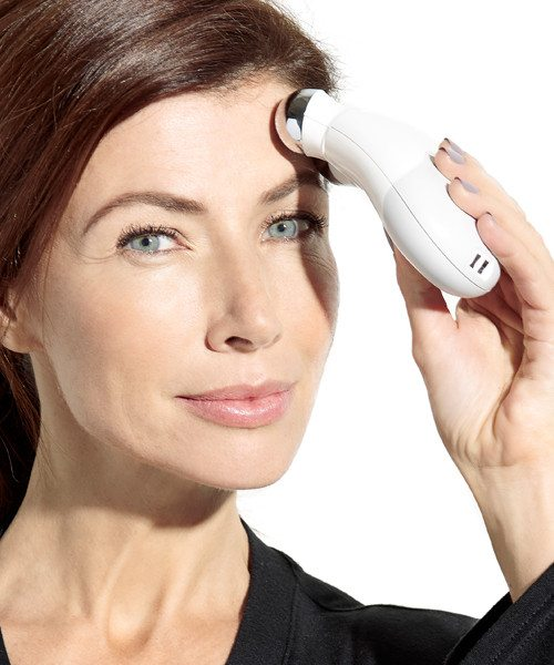 NuFACE Trinity with Facial Trainer