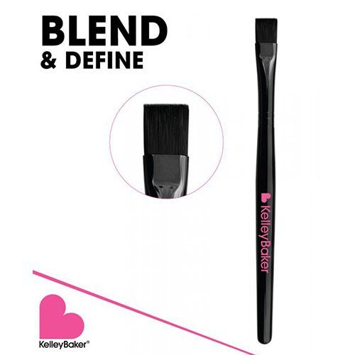 Kelley Baker Brows Highlighter Smudge Brush