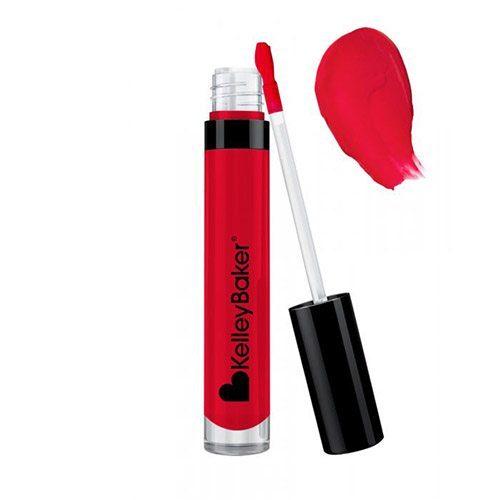 Kelley Baker Brows Liquid Matte Lipstick Date Night